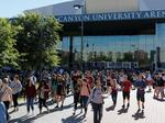 Grand Canyon University's latest hiring surge will push it over 10,000 employees