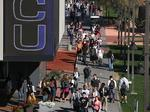 Grand Canyon University ends fiscal 2015 on high note