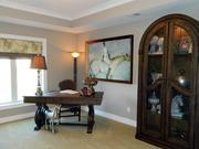 Rock Springs Home 5: Home office