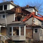 Portland restoration group takes aim at Oregon's 'demolition epidemic'