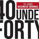 Where did this year's 40 Under 40 honorees go to high school?