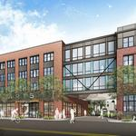 Artists don't want to leave the City Arts apartments in Station North, so developers are building more
