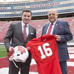 UW Badgers land $96M Under Armour contract
