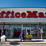New retailer to move into recently sold former OfficeMax on Miller Park Way