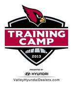 Arizona Cardinals set to open first Glendale training camp