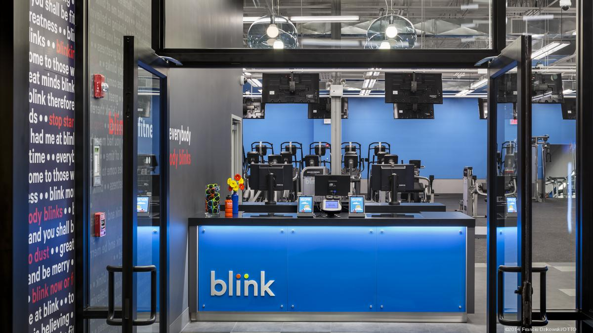 Blue apron nyc office - Blink Expands Fitness Brand Beyond N Y C Opts For Pacific Boulevard New York Business Journal