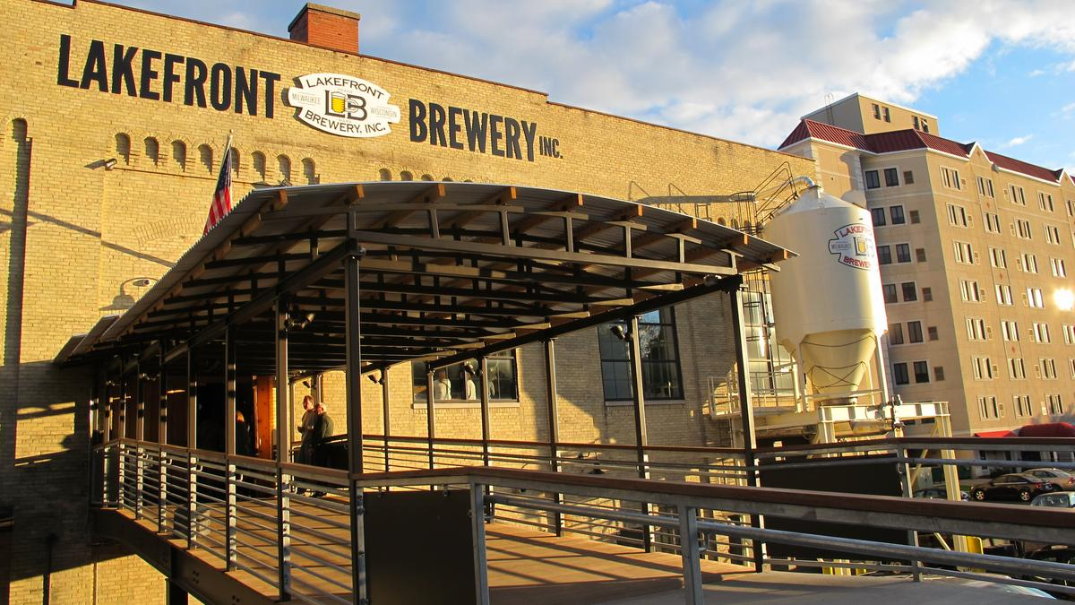 Lakefront 39 S New Brewery Plans Would Double Capacity Add