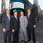 New $10B lender in Austin: Bank SNB buyer remains focused on growth in Texas capital