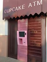 Sprinkles Cupcake ATM may debut in Houston soon (Video)