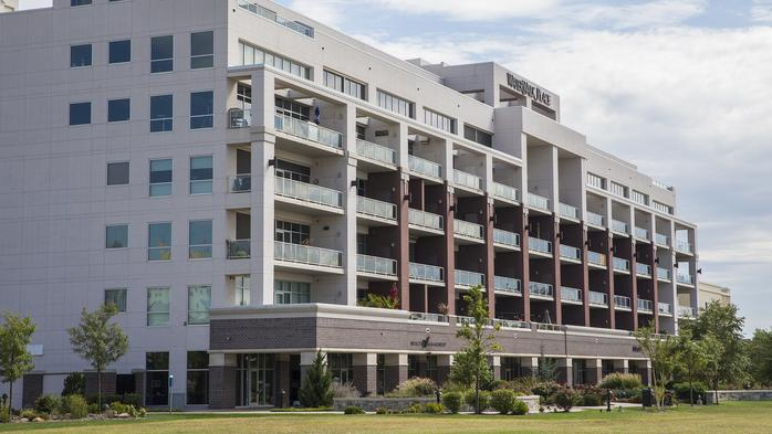 New tenant secured for WaterWalk Place downtown
