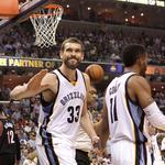 Memphis Grizzlies announce sponsorship