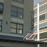 Odd couple: Uber moves into Falchi Building where rival Lyft is also based