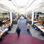 C.H. <strong>Robinson</strong> expands with bigger riverfront Chicago HQ