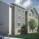 Jack DeBoer rolls out expansion plans for WaterWalk Apartments