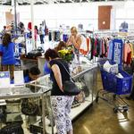 Goodwill merges central, northern Arizona operations: More jobs, locations in the pipeline