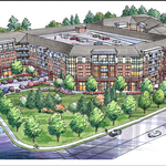 New apartments planned for Emory Saint Joseph's Hospital campus