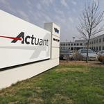 Actuant acquires pipeline company in Middle East and Africa