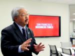 San Francisco Mayor Ed Lee passes away at age 65
