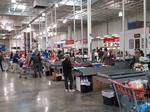 How much it cost Costco to boost minimum wage