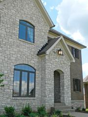 Rock Springs No. 10: Jim, Dave and Mark Ernst of Prestige Builders Inc. built this home.