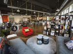 Columbus' coolest offices: Treetree's Arena District 'treehouse'