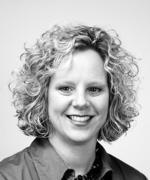 40 Under 40 — Dr. Ashley Ralston