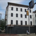 Historic Franklin-Delphey Hotel, deemed unsalvageable, moving toward demolition