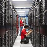 CBRE: DFW's data center pipeline in 2017 could be biggest yet