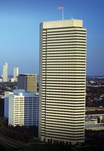 CBRE signs office tenants in American General Center