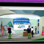 Exclusive advance look: GTE Financial prepares to launch 3D virtual branch