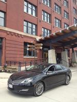Iron Horse now offers guests a free ride — in a car
