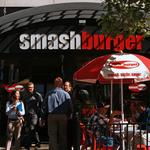 Philippines company to buy majority stake in Denver's Smashburger