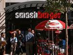 Philippines company to buy majority stake in Denver's Smashburger
