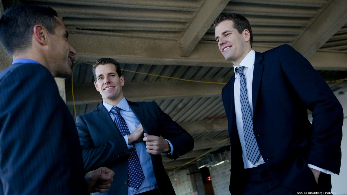 Winklevoss twins' bitcoin fund expected to be approved by SEC - New