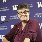 Cauce will make more per year as UW president than her predecessor