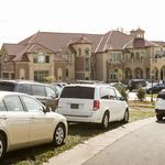 Brookfield 'palace' construction completed; Singh home makes its debut: Slideshow