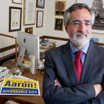 <strong>Peskin</strong> wants to tax landlords that leave their housing and commercial units vacant