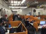 California 'smart doorbell' maker expanding to Scottsdale, hiring 200