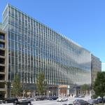 Skanska lands first tenant for Foggy Bottom spec office project