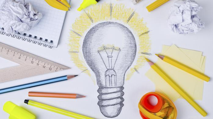 How to convert great ideas into marketable products and services