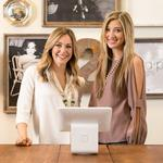 How two businesswomen ended up in Square's IPO