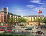 Hines, Urban Atlantic chosen to redevelop Walter Reed (Video)
