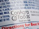 ConAgra files to split into two companies