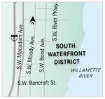 Development returning to South Waterfront?