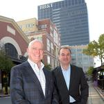 Hines completes purchase of Atlantic Station