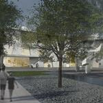 Museum of Fine Arts Houston breaks ground on first phase of new campus