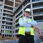 Founder of Amegy Bank to leave legacy with new tower
