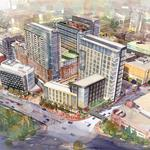 Towson Row project secures $43M in subsidies