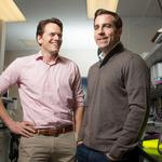 Strength in numbers — or why a hot, young biotech and a nonprofit are taking aim at new ALS targets