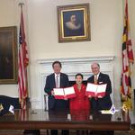 Agreement paves way for energy business for Maryland companies in South Korea